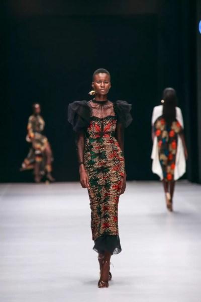 Day 3 of Heineken Lagos Fashion Week 17