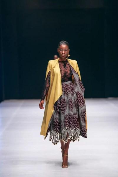 Day 3 of Heineken Lagos Fashion Week 18
