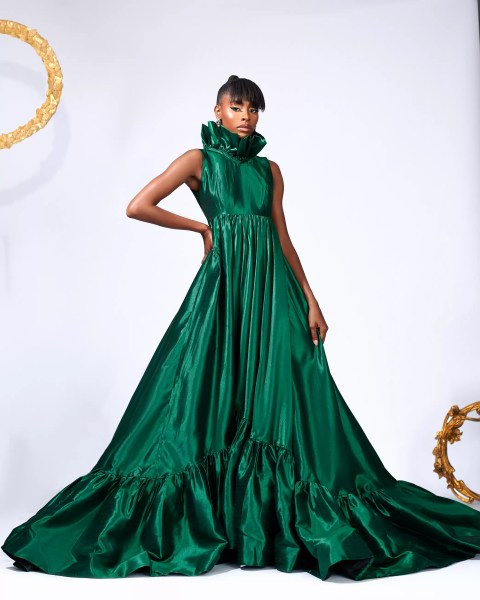 EM Lookbook: LUXE LADY   TRISH O COUTURE SS20 3