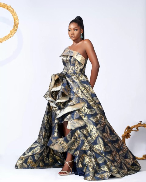 EM Lookbook: LUXE LADY   TRISH O COUTURE SS20 2