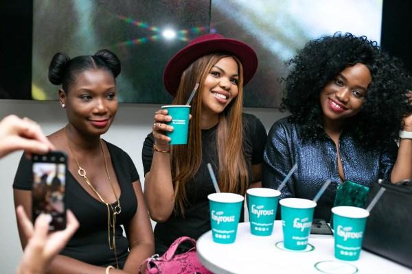 Africa, Get Ready for Heineken Lagos Fashion Week 2019 | 23rd - 26th October, 2019 3