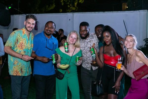 Africa, Get Ready for Heineken Lagos Fashion Week 2019 | 23rd - 26th October, 2019 6