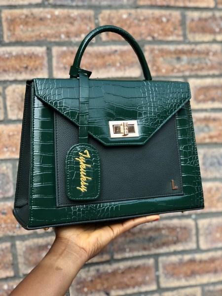 Designer Spotlight: Bukola Atunbi CEO of Lahmielesho 6
