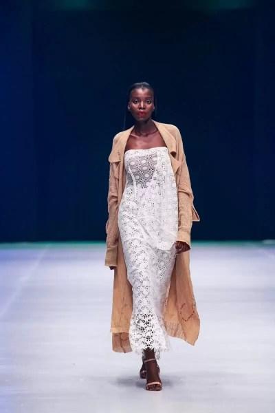 Day 4 of Heineken Lagos Fashion Week 25