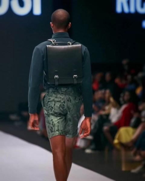 Day 2 of Heineken Lagos Fashion Week 2019 16