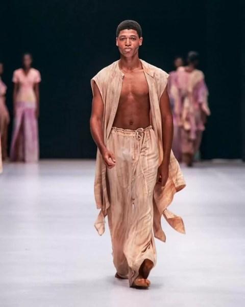 Day 3 of Heineken Lagos Fashion Week 13