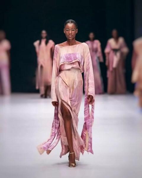 Day 3 of Heineken Lagos Fashion Week 14