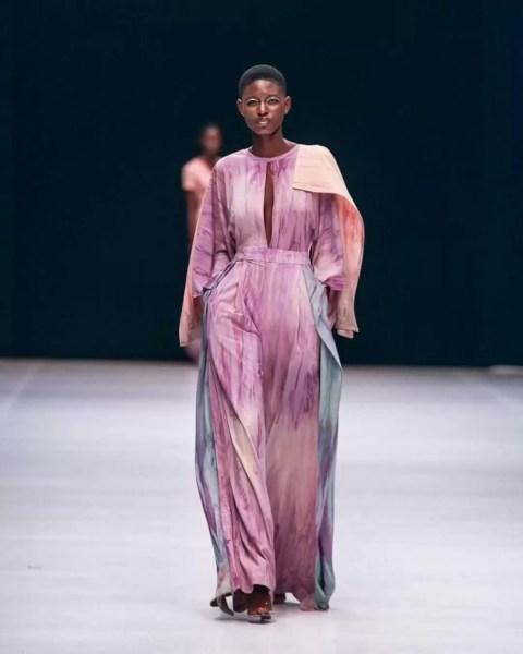 Day 3 of Heineken Lagos Fashion Week 11