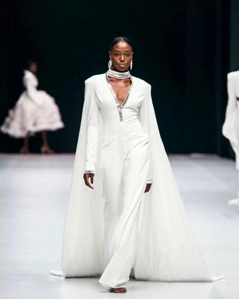 Day 4 of Heineken Lagos Fashion Week 14