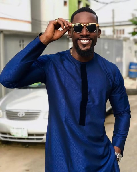 Style QnA Of Mawuli Gavor (Actor, Producer) 4