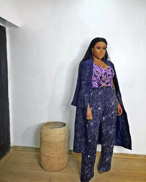 EM Style Tip: What To Wear To Lagos Fashion Week 8