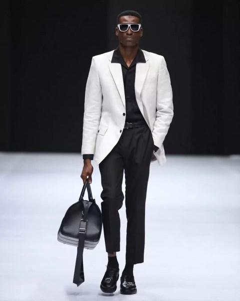 Day 2 of Heineken Lagos Fashion Week 2019 9