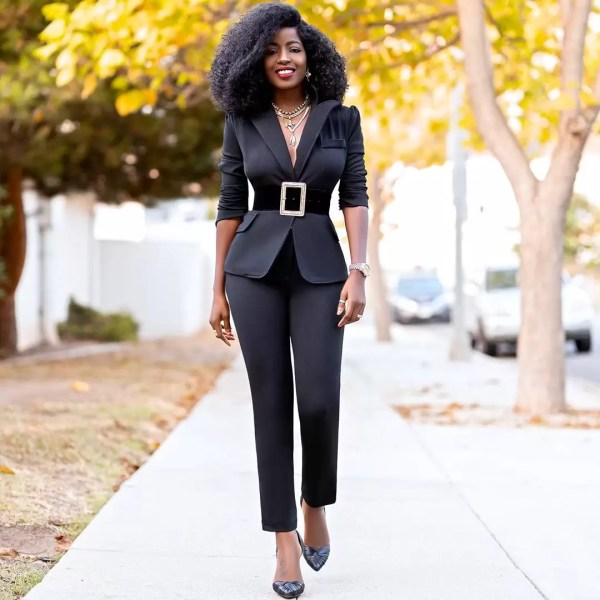 9 to 5 Chic: How To Suit Up In Style 1