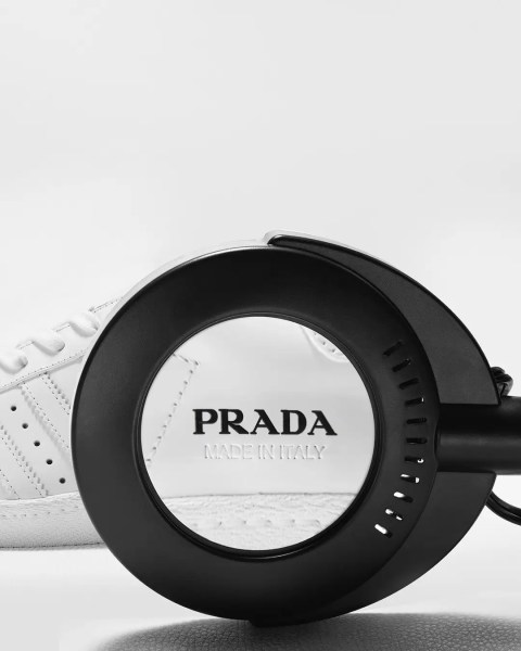 Adidas and Prada Unveil A New Collaboration 1