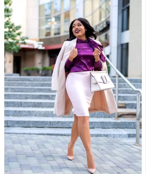 9 to 5 chic: Flirt in Skirts This Week 2
