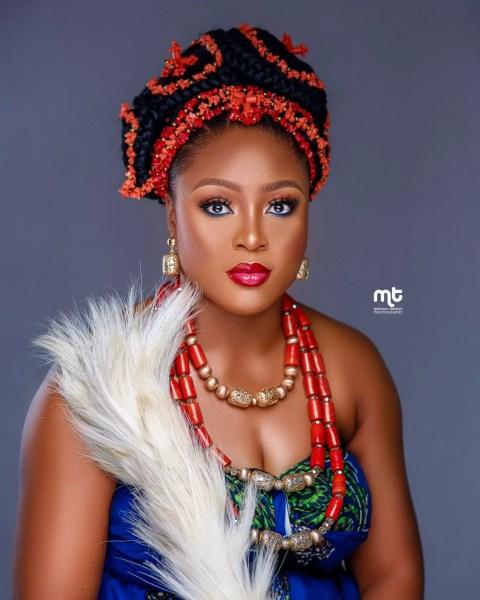 BEAUTY Q & A Of Edith Amawo Head Makeup Artist Belapro31 2