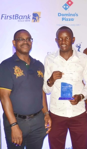 Firstbank Lagos Amateur Open Golf Championship Achieves Global Recognition, Gets Listed In The WAGR  1