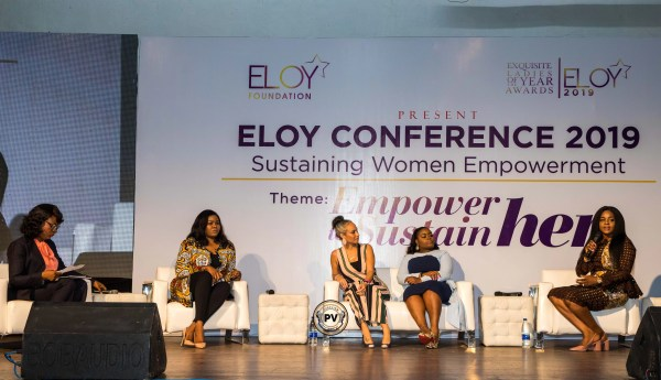 Everything You Missed At This Year's ELOY CONFERENCE 3