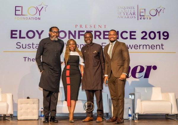 Everything You Missed At This Year's ELOY CONFERENCE 14