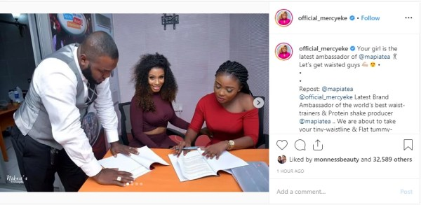 Entertainment News: Ex BBNaija Housemate Cee-C Turns 27, Basket Mouth & Elsie Okopocha Celebrate 9 years Wedding Anniversary, and More 6