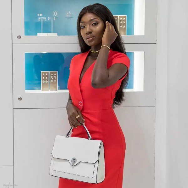 Style Q&A of Style Blogger Wumi 'Tuase 1