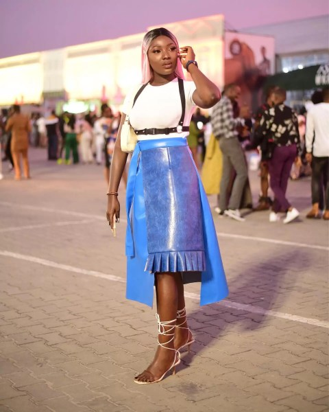 Style Q&A of Style Blogger Wumi 'Tuase 4
