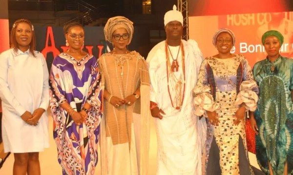 FIRSTBANK PARTNERS WITH AFRICA FASHION WEEK, NIGERIA; PROMOTES GROWTH OF SMALL BUSINESSES 1