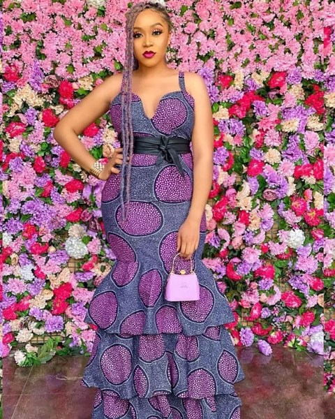 Exquisite Ankara Styles: Featuring Somtochukwu Clifford, Msnaturally Mary, and More 4