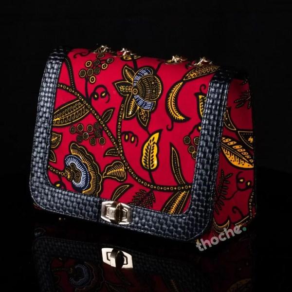 Designer Spotlight: Anthonia Igbukolu Creative Director Thoche Enterprises 1
