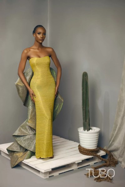 VICTORIA BY TUBO 2020 Bridal Collection