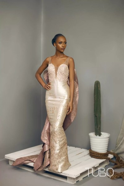 Fashion Brand TUBO Unveils VICTORIA BY TUBO 2020 Bridal Collection 6
