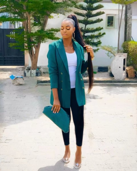 How to Rock Blazers All Week - 9 to 5 Chic 2