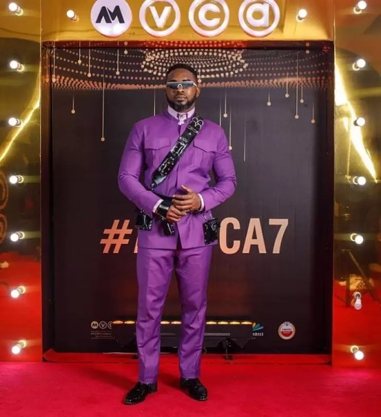 WEAR OR TRASH - The AMVCA7 Saga 9