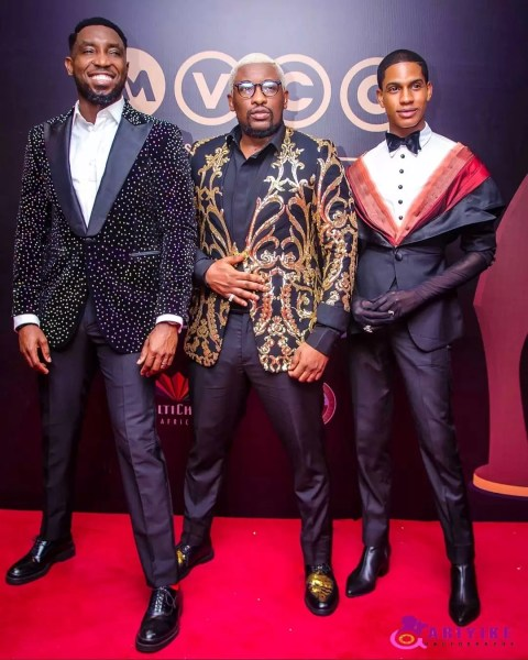 WEAR OR TRASH - The AMVCA7 Saga 6