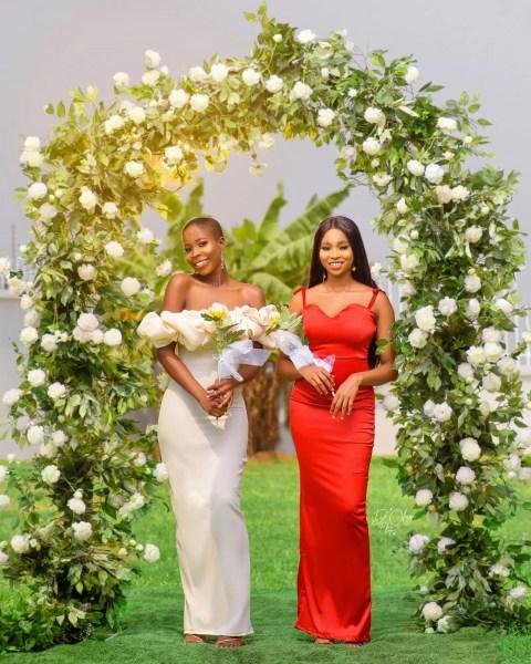 "Bridesmaids Inc Debuts ""Whimsical Romance"" - EM Lookbook 6"
