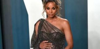 Ciara Pregnancy