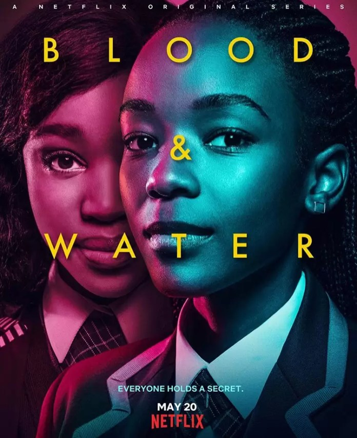 "The Official Trailer for Netflix's African Original ""Blood & Water"" Is Here 