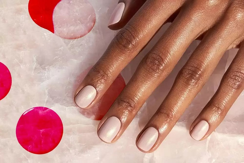 Remove Your Gel Manicure