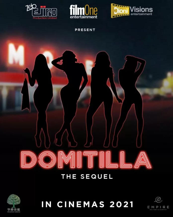 Domitilla Sequel
