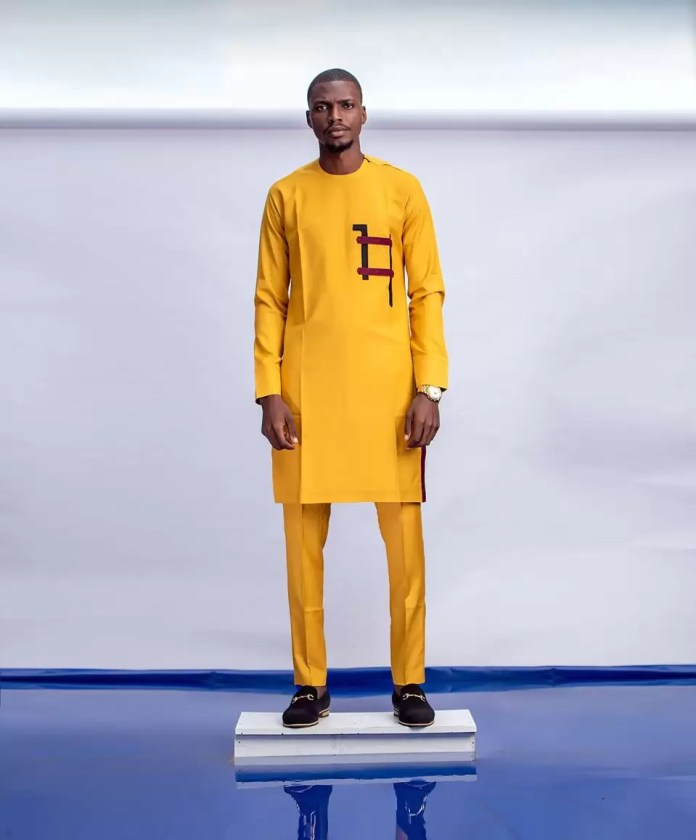 Check Out Zaddiz Clothing's New 2020 Collection, 'Metropolitan Monarch' 4