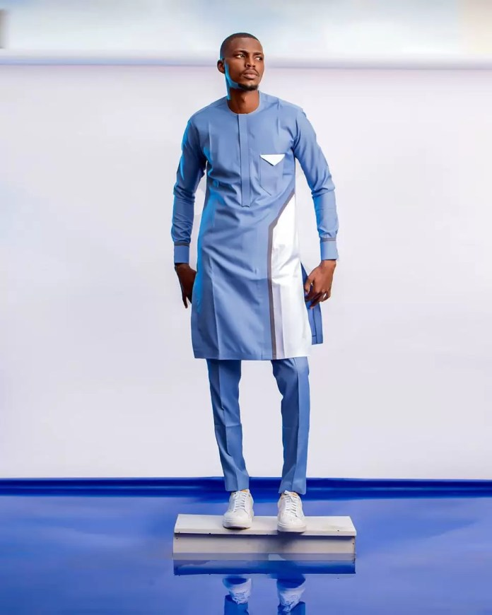 Check Out Zaddiz Clothing's New 2020 Collection, 'Metropolitan Monarch' 6