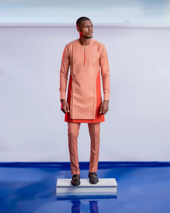 Check Out Zaddiz Clothing's New 2020 Collection, 'Metropolitan Monarch' 8
