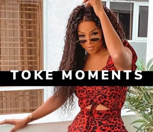Toke moments