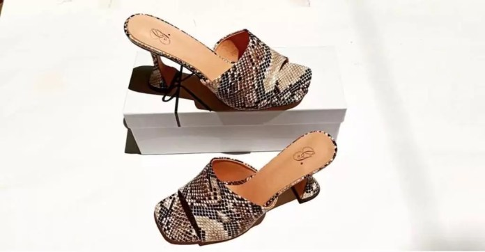 GbemiSoke Shoes Are Here For Women With Plus Size Feet 7