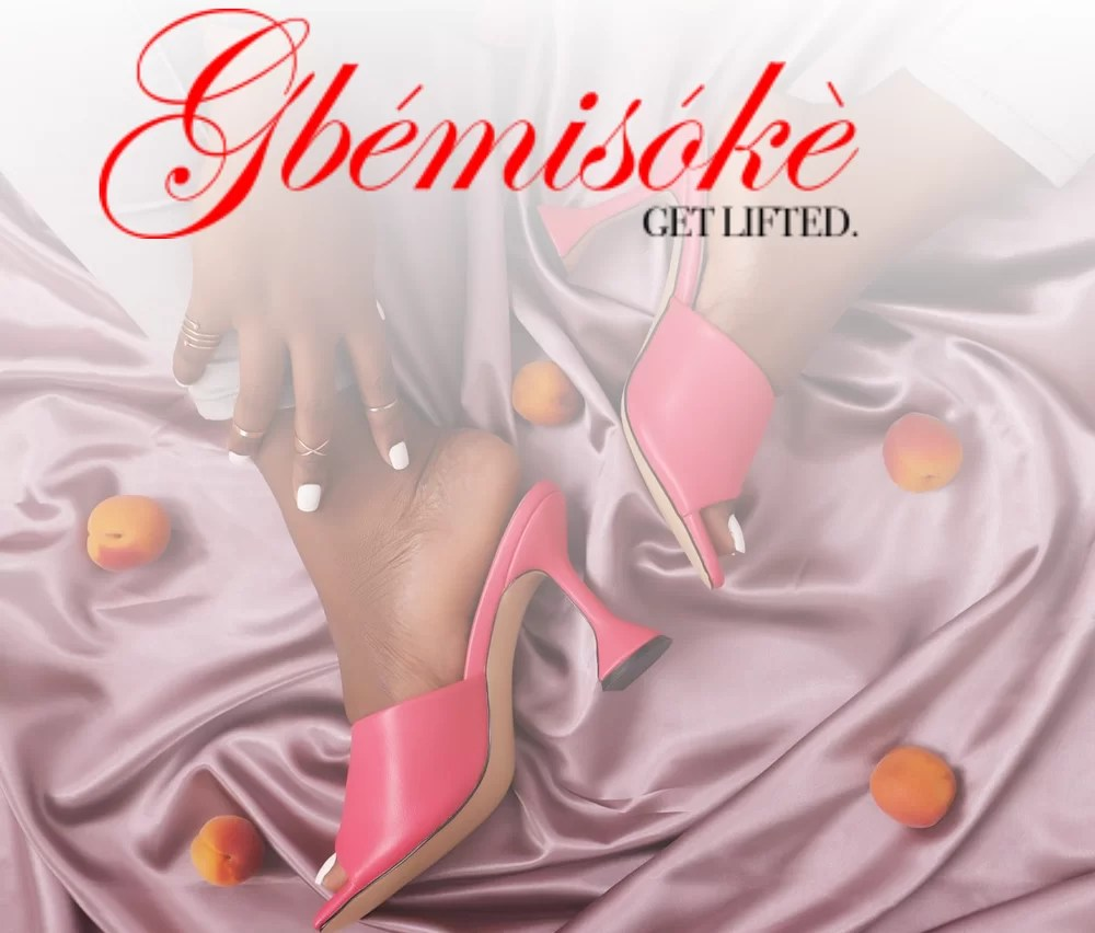 GbemiSoke Shoes