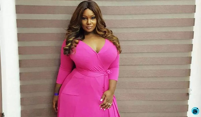 Toolz Baby: She Is A Happy Mum As She Welcomes Her Second Child 1
