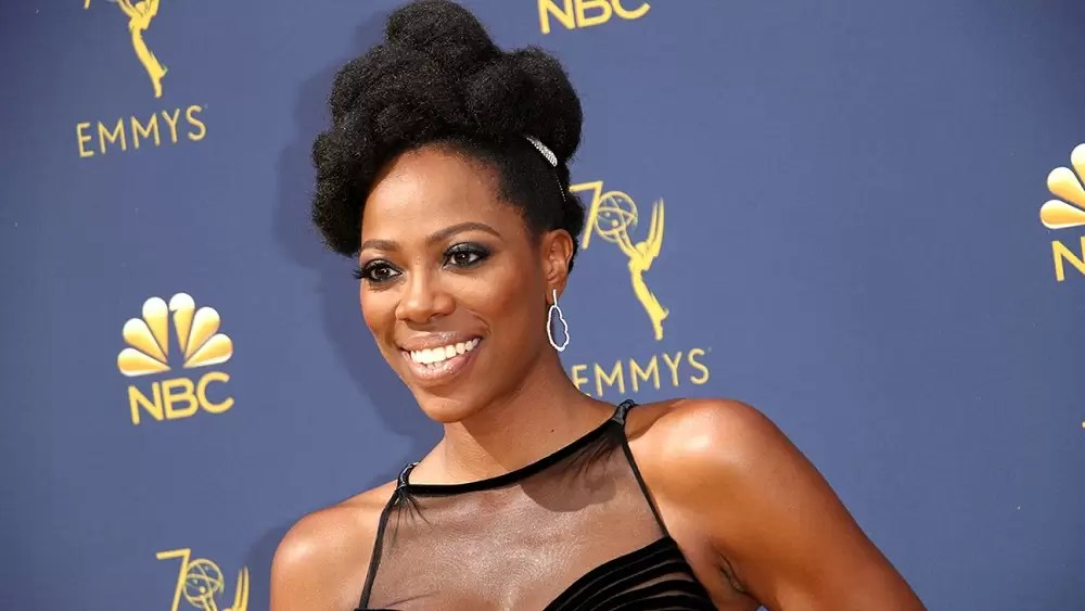 Yvonne Orji Emmy Nomination