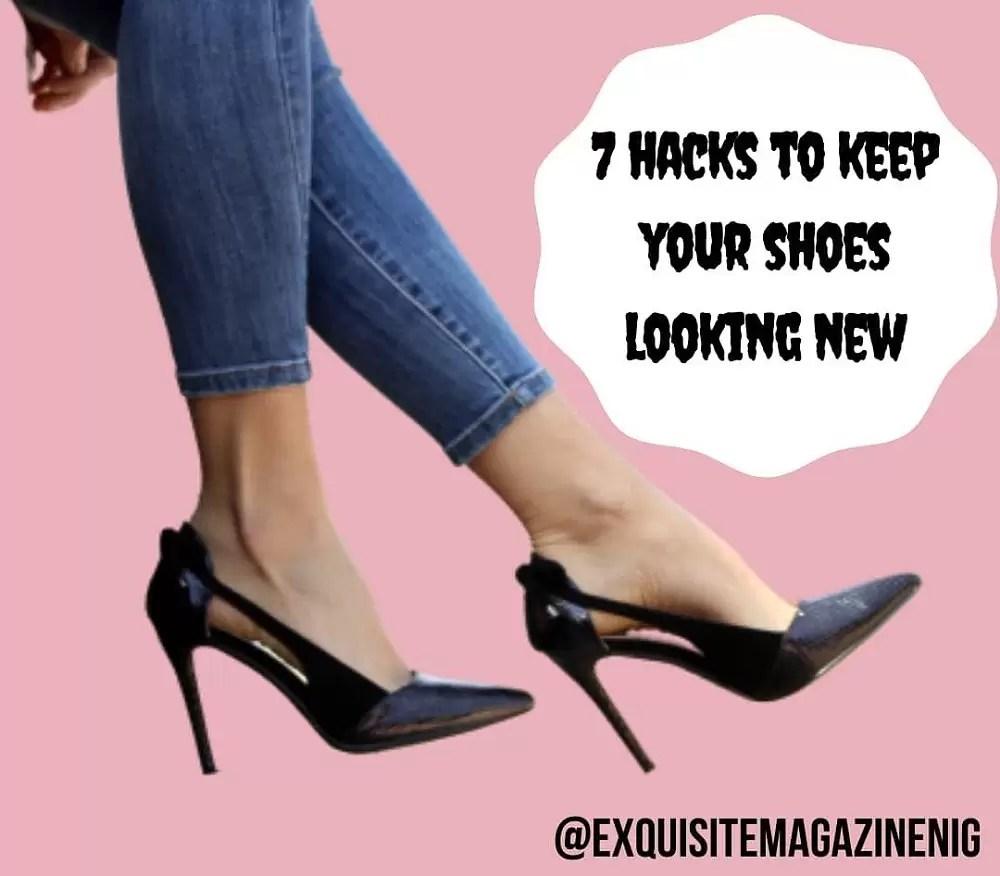 Fashion Hacks