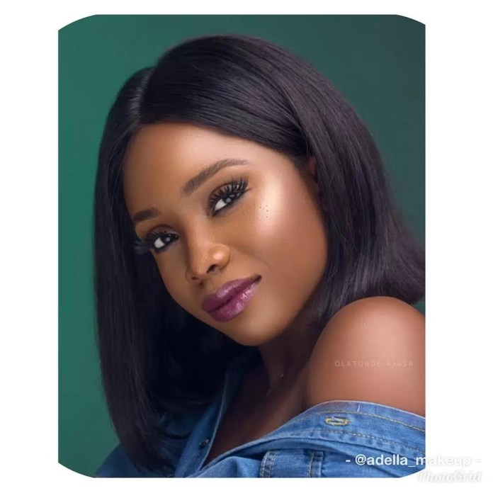 Don't Miss Our Beauty Q & A With Tope Onayemi of Adella Makeup 2