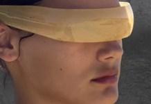 Yeezy Sunglasses